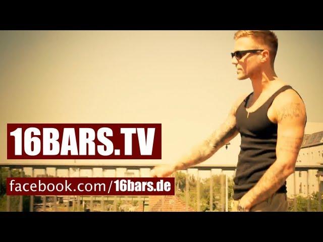Kontra K - Gönn dir! (16BARS.TV Premiere)