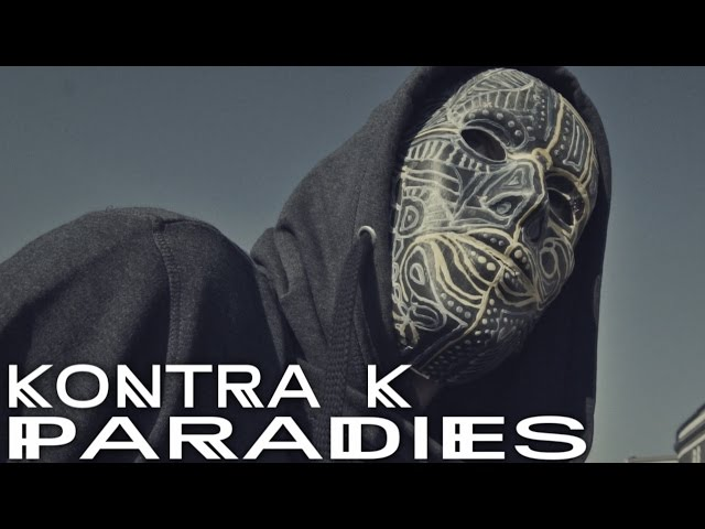 Kontra K, Rico - Paradies