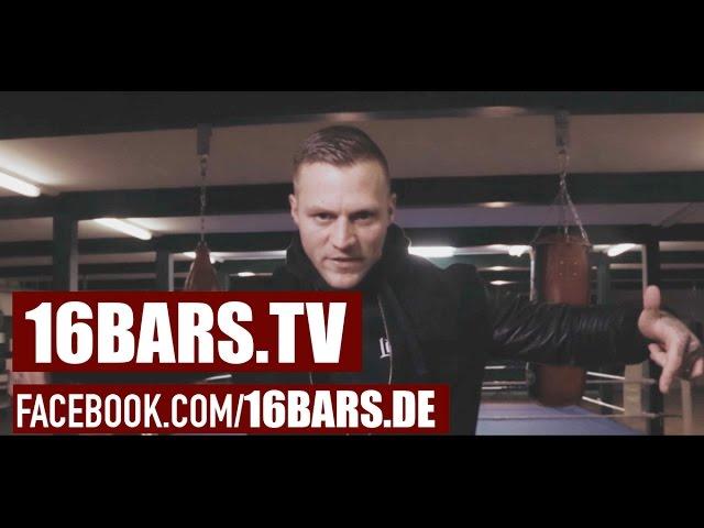 Kontra K - Soldaten (16BARS.TV PREMIERE)