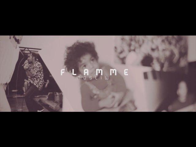 Kool DJ GQ, Nosliw - Flamme