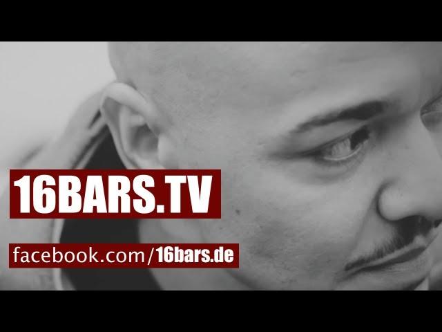 Kool DJ GQ, Tone - Mein Glaube (16bars.de Premiere)