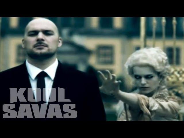 Kool Savas, Franky Kubrick, Moe Mitchell, Amaris - Krone