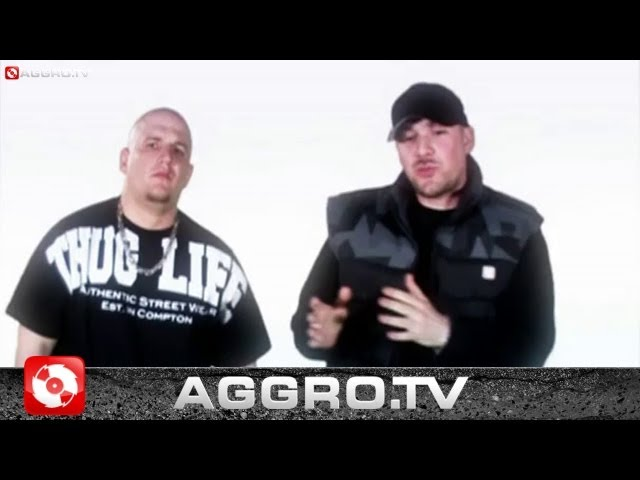 Kool Savas, MC Bogy - Unendliche Munition