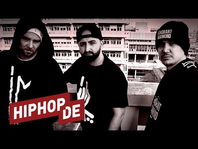 Lakmann, Mess & Kareem, Rooq - One More Time