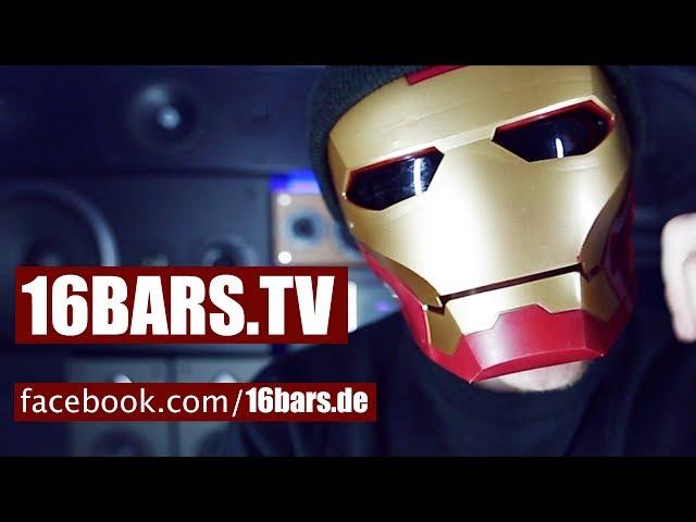 Lance Butters - Wie gewohnt (16BARS.TV PREMIERE)