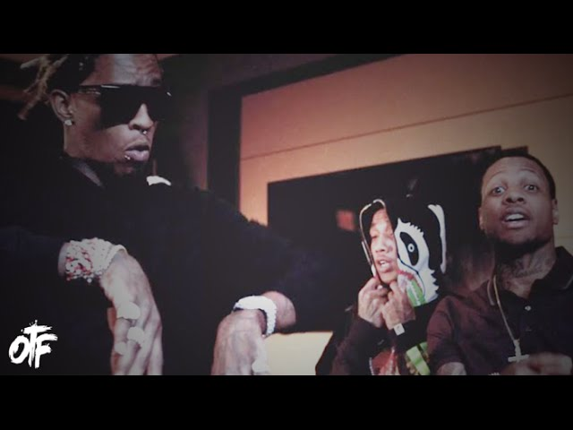 Lil Durk, Young Thug, Young Dolph - Trap House