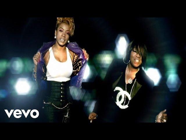 Lil Kim, Missy Elliott, Keyshia Cole - Let It Go