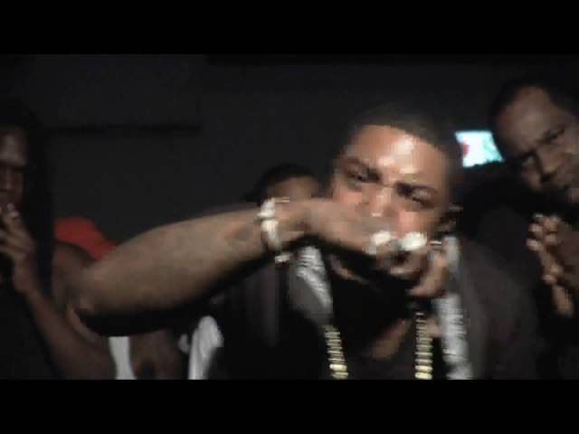 Lil Scrappy - Chop It Up