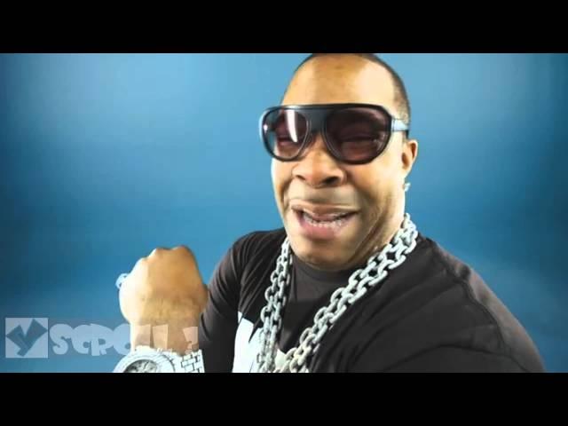 Lil Twist, Busta Rhymes - Turn´ t Up