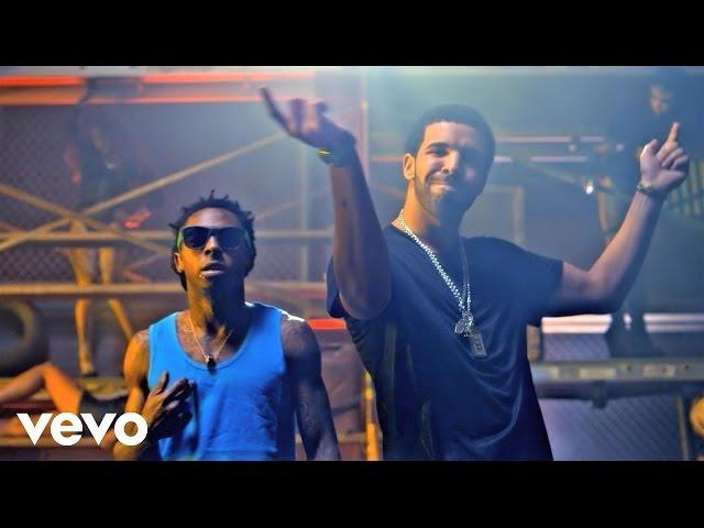 Lil Wayne, Drake, Future - Love Me