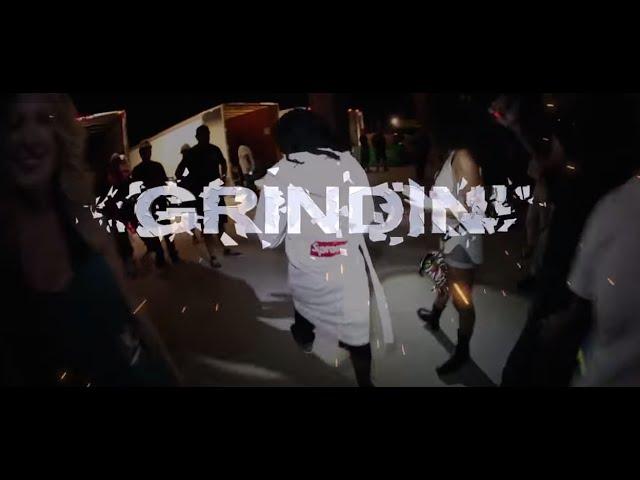 Lil Wayne, Drake - Grindin