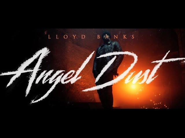 Lloyd Banks - Angel Dust