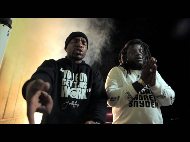 Loaded Lux, Fat Trel - K.I.L.L.A.S.