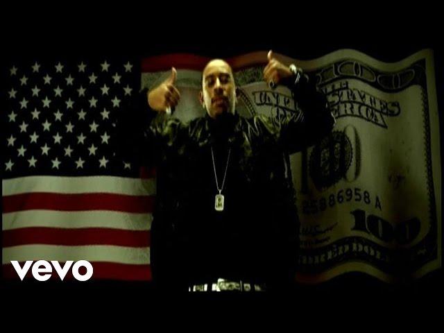 Ludacris, Lil Scrappy - Addicted To Money