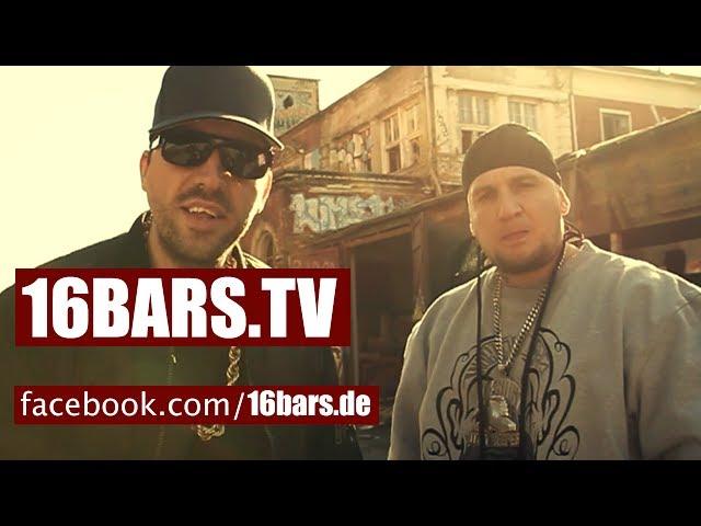 MC Bogy, Frauenarzt, OneMillion - Proletik Poetik (16BARS.TV PREMIERE)