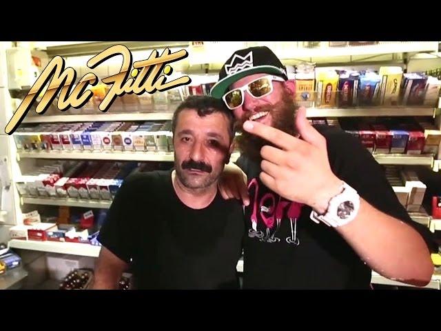 MC Fitti - Spätkauf