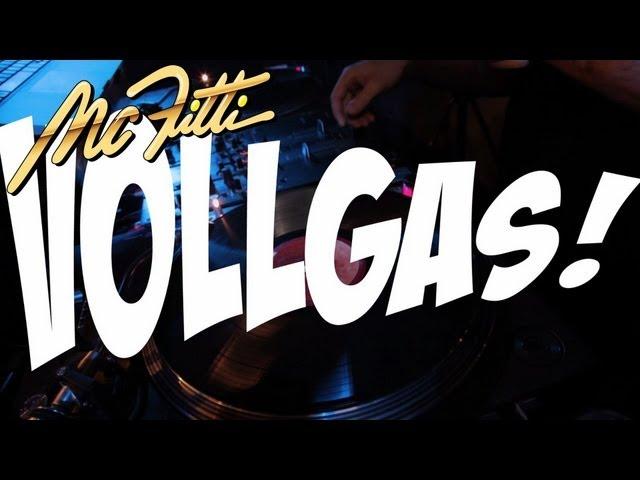 MC Fitti - Vollgas