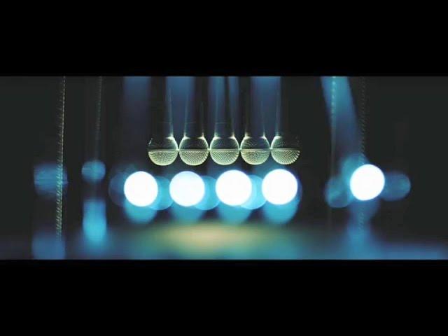 MC Rene, Carl Crinx, Toni L, Retrogott - Perpetuum Mobile
