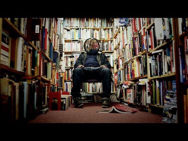 MF Doom, Jneiro Jarel - Bookhead