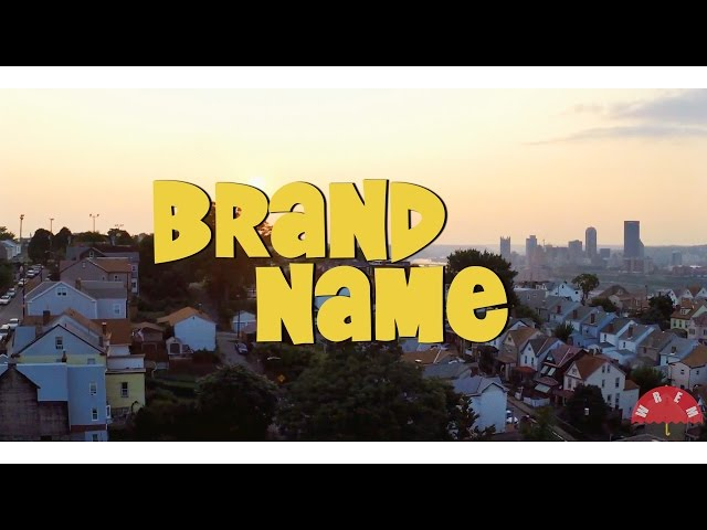 Mac Miller - Brand Name