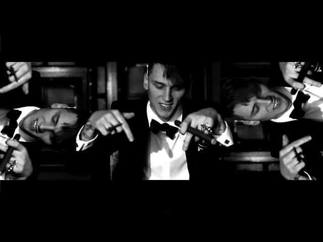 Machine Gun Kelly - Black Tuxedo