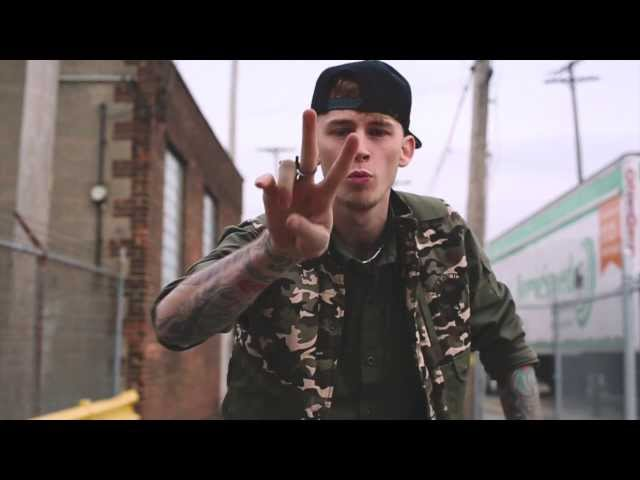 Machine Gun Kelly - Breaking News