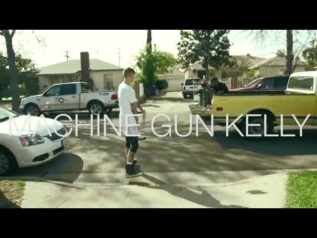 Machine Gun Kelly - Sail