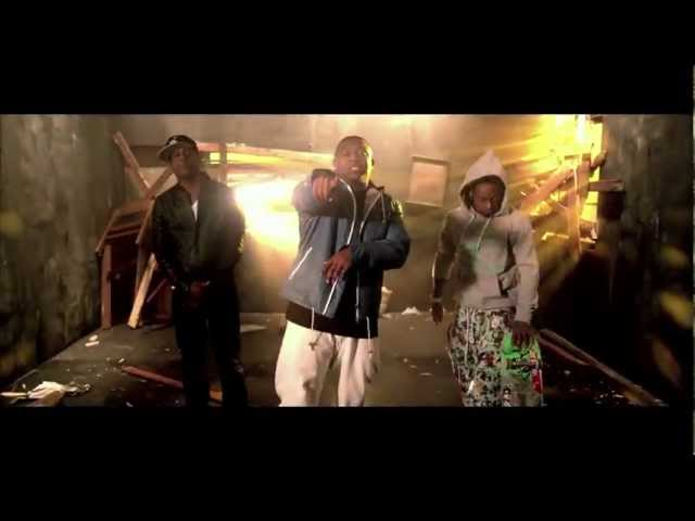 Mack Maine, Talib Kweli, Lil Wayne - Celebrate