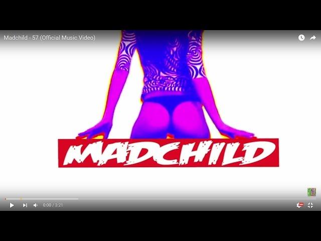 Madchild - 50 Seven