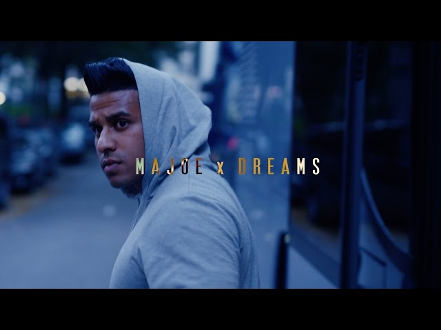 Majoe, Joznez, Johnny Illstrument - Dreams