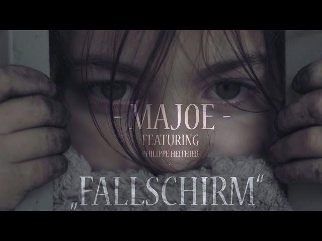 Majoe, Juh-Dee - Fallschirm