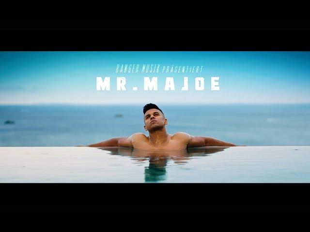Majoe, Juh-Dee - Mr. Majoe