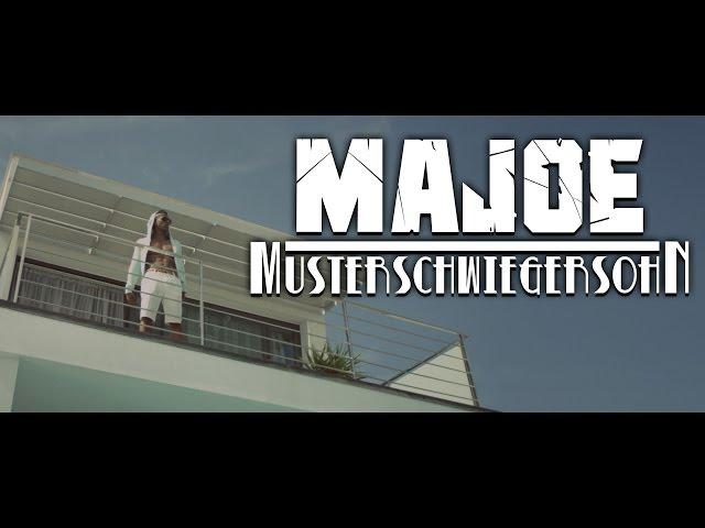 Majoe - Musterschwiegersohn