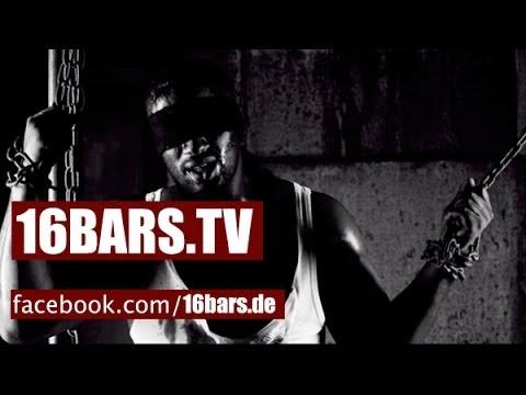 Manuellsen - Liebe ist Krieg (16BARS.TV PREMIERE)