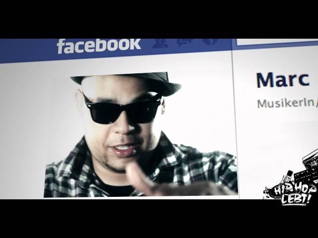 Marc Reis - Facebookprofil