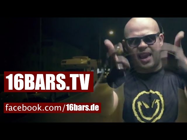 Marc Reis - Mittelfinger (Reloaded) (16BARS.TV PREMIERE)