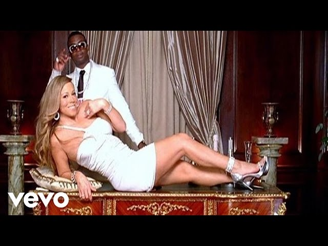 Mariah Carey, Gucci Mane - Obsessed (Remix)