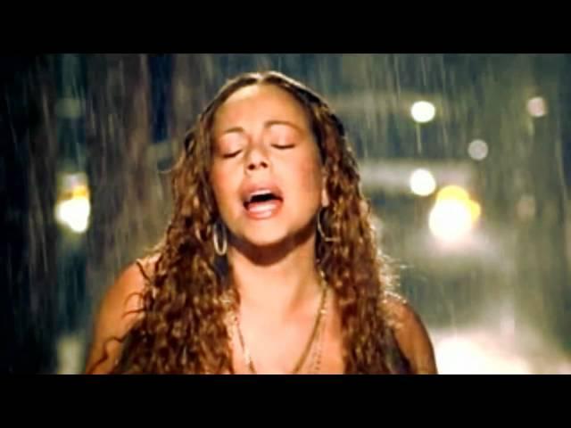Mariah Carey, Ne-Yo - Angels Cry