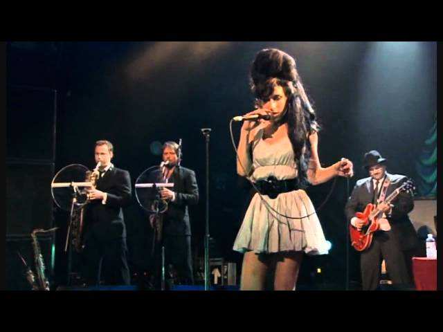 Mark Ronson, Amy Winehouse - Valerie