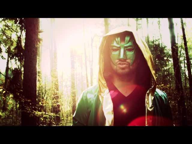 Marsimoto - Ich Tarzan, du Jane
