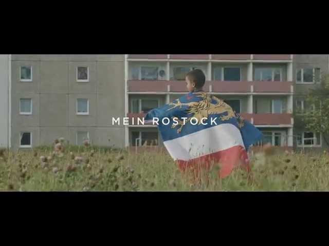 Marteria - Mein Rostock