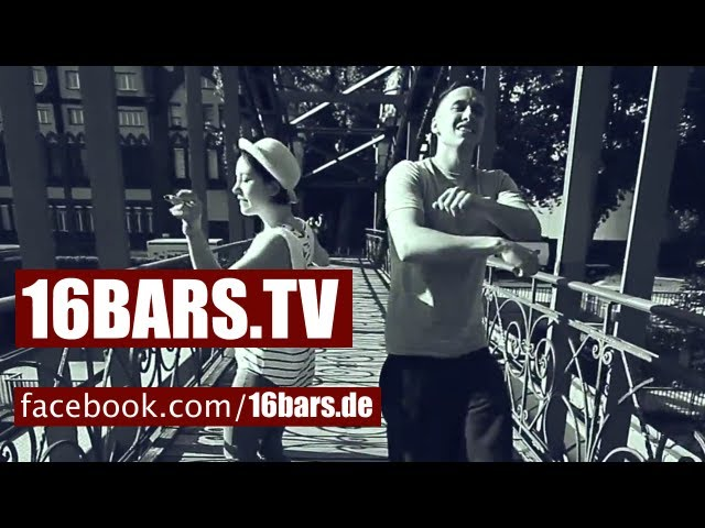 Marvin Game, Figub Brazlevic - 21 Stunden (16BARS.TV Premiere)