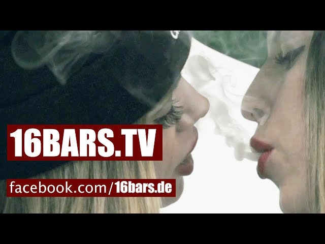 Marvin Game, MRJAH - Das Ziel (16BARS.TV Premiere)