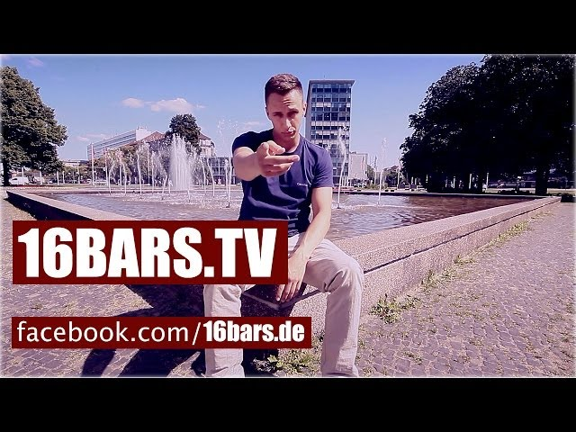 Marvin Game - Sekundenschlaf (Remix) (16BARS.TV Premiere)