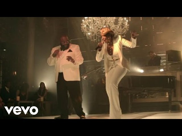 Mary J. Blige, Rick Ross - Why