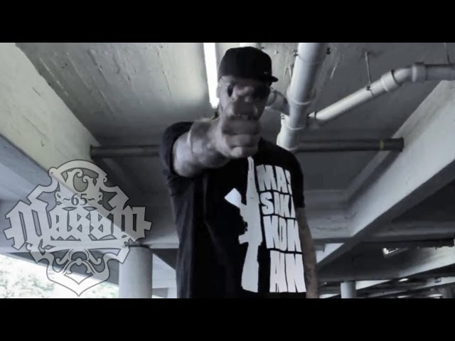 Massiv, Beirut, Granit, King Khalil - Starr in meine 9mm