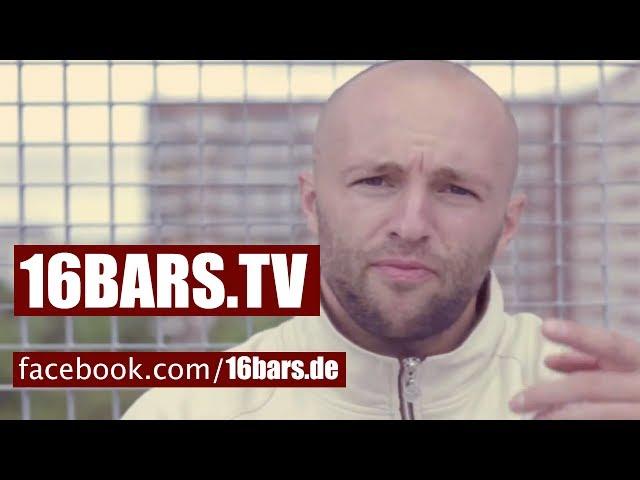Maulheld - Traue Keinem (16BARS.TV EXCLUSIVE)