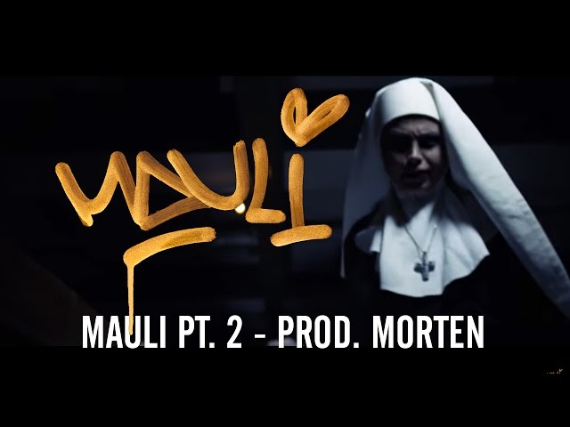 Mauli, Morten - Mauli Pt. 2