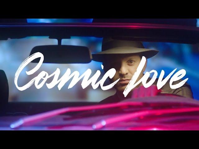 Mayer Hawthorne - Cosmic Love