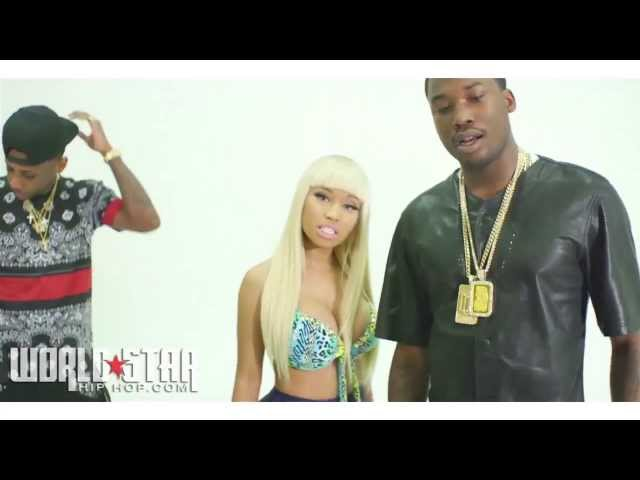Meek Mill, Fabolous, Nicki Minaj, French Montana - I Be On That